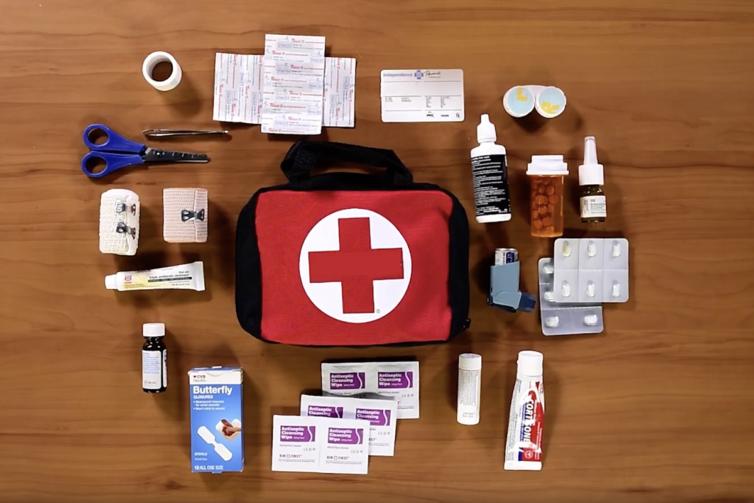 first-aid-kit-screenshot